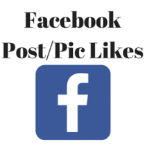 Buy Facebook Post Pic Like