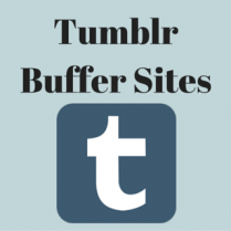 Buy Tumblr Buffer Sites