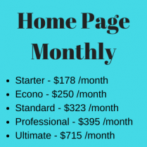 Home Page SAPE - Monthly