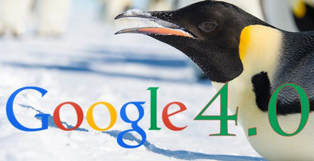 Google Penguin 4.0 Update