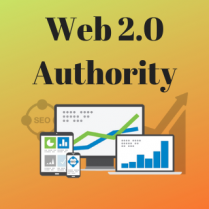 Web 2.0 Authority Packages